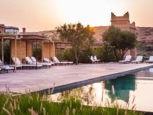 Maroc // Yoga Week // Sophie Ravier