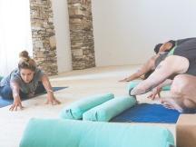 Olive Grove Style // YogaWeek