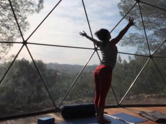 YogaWeek // Ibiza With A Twist