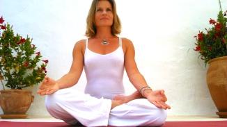 Anna our Yoga Teacher in Ibiza