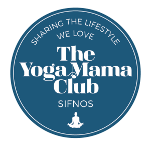 YOGA Sifnos Massages The Yoga Mama Club