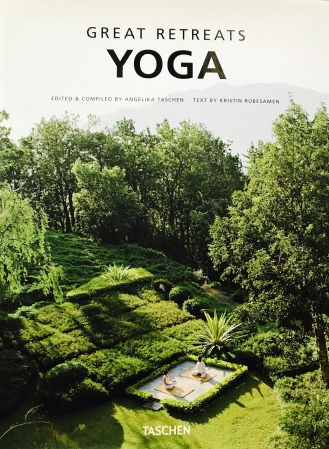 @Taschen Great Yoga Retreats