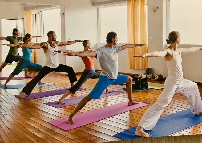 @Taschen Great Yoga Retreats